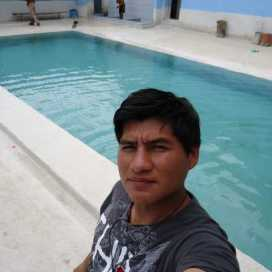 Freddy Rosales Alcantara