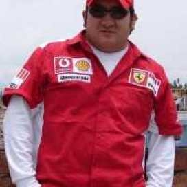 Edison Espinoza