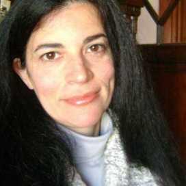 Retrato de Isabel Gonçalves
