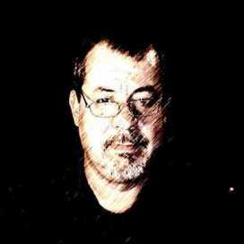 Retrato de Federico Monroy