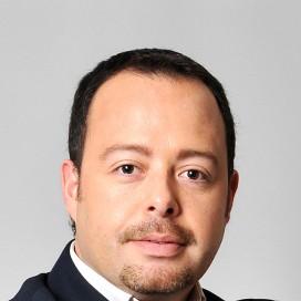 Retrato de Alejandro Zavala