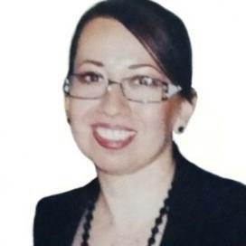 Claudia Berenice Santos Islas
