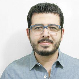Daniel González Terán