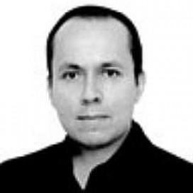 Retrato de Julio Hernández