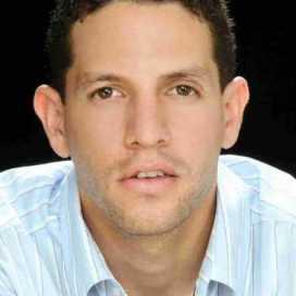 Retrato de Camilo Salamanca Ruiz