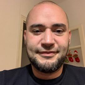 Retrato de Antonio Rodríguez