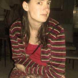 Melisa Echaniz