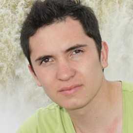 Alejandro Horta