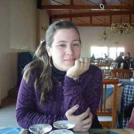 María Pía Mendiberri