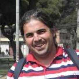 Ian Alvarado