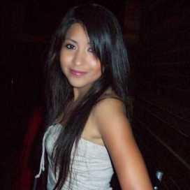 Lizzeth Hernandez