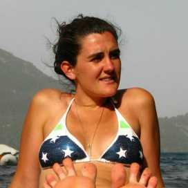 Magdalena Maffeis