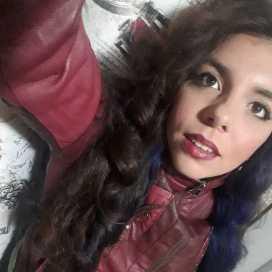 Luz Quiroga