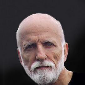 Retrato de Michael Ritter