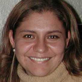Retrato de Atenayhs Castro