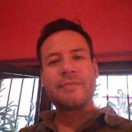 Pablo Candia