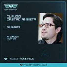 Claudio Ansieta