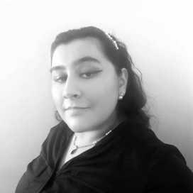 Georgia Yusfille Holguín Moreno