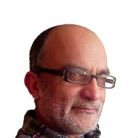 Retrato de Gustavo Becker
