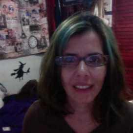 Phedra Rodriguez