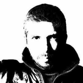 Retrato de Edgardo Liceaga