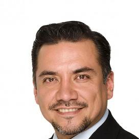 Ernesto Elizalde Castillo