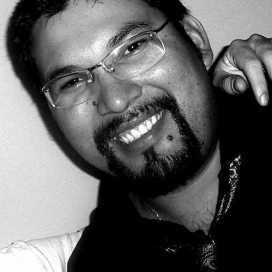 Retrato de Juan Carlos Doña Jaimes