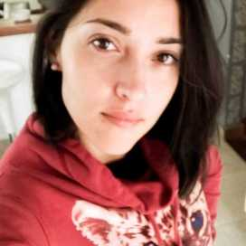 Veronica Sandrone