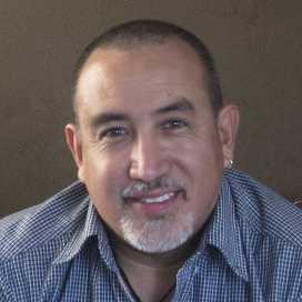 Retrato de Elpidio Garza