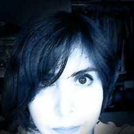 Retrato de Teresa Genoveva Guzman Martinez