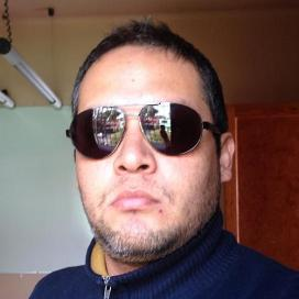 Erick Daniel Rocha López