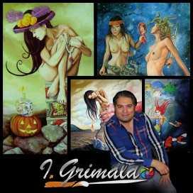 José Ignacio Grimaldo Aguilar