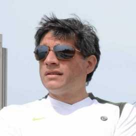 Gustavo Palomero