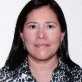 Verónica Espinosa