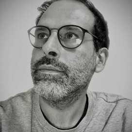 Alex Caravaca Ponce