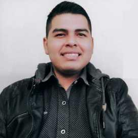 Michael Vásquez Saavedra