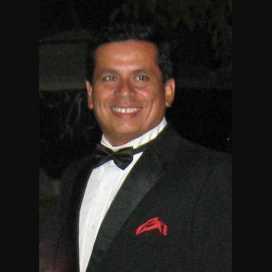 Omar Roldán
