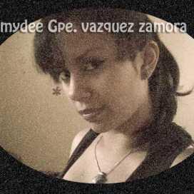 Amydee Zamora
