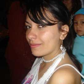 Cindy Paola Ballesteros Pinzon