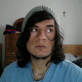 Marco Antonio Murguía