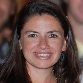 Eugenia Molinero