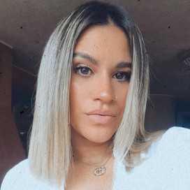 Melissa Rosales