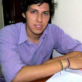 Sebastián Maya