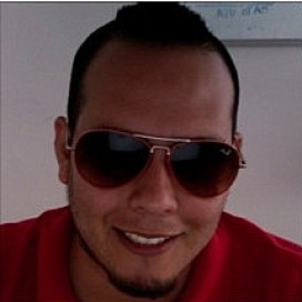 Ramón Guevara