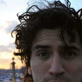 Gabriel Rizar