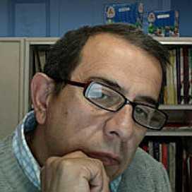 Marciano Borja