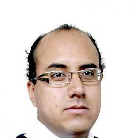 Retrato de Felipe Torres