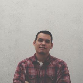 Retrato de Arnulfo González