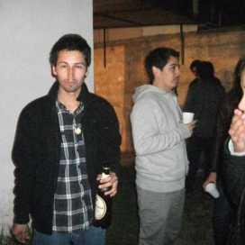 David González Gonzá