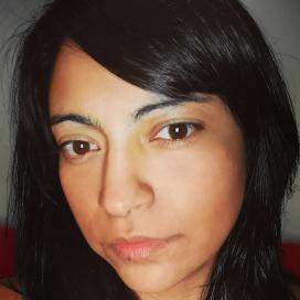 Sarahy Chaparro